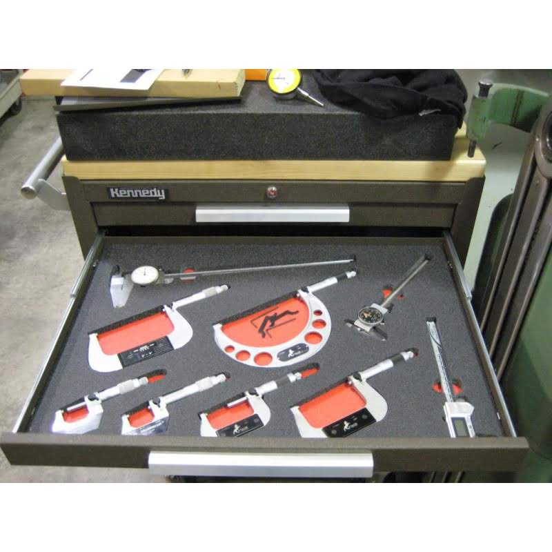 Organizace výroby šuplíku Len