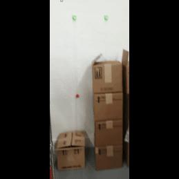 Technique de la boule rouge Points de contrôle