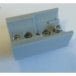 Positioner for pad printing