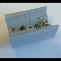 Positionneur pour tampographie