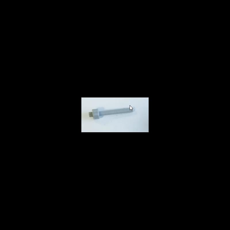 Nástroj pro zavedení těsnění pro sondu pH a redOx
