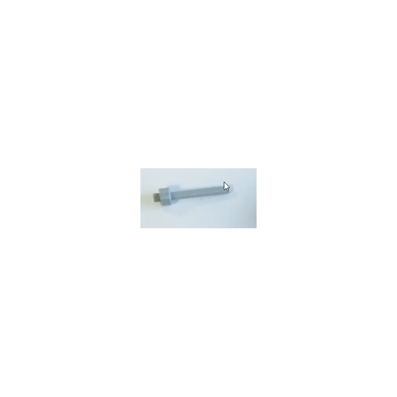 Seal insertion tool for pH and redOx probe