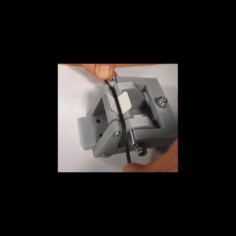 Nástroj pro umístění štítků