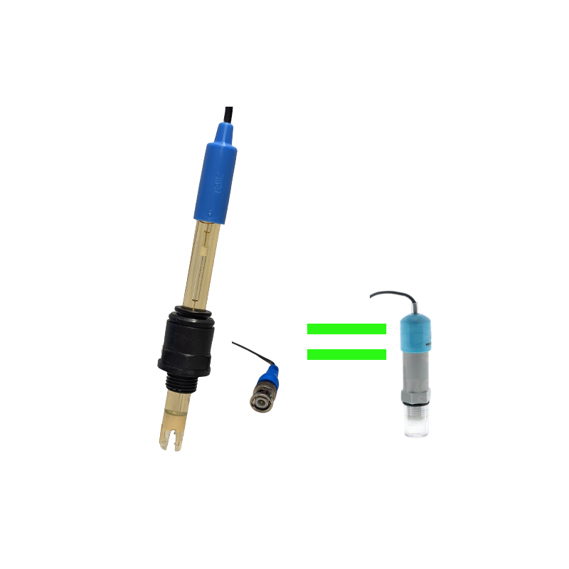 Sonde pH pour GB v2