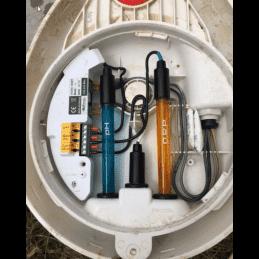 Sonde pH pour Diffapur v2