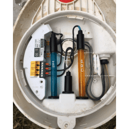 Sonde pH pour Hydrocapt Pilot