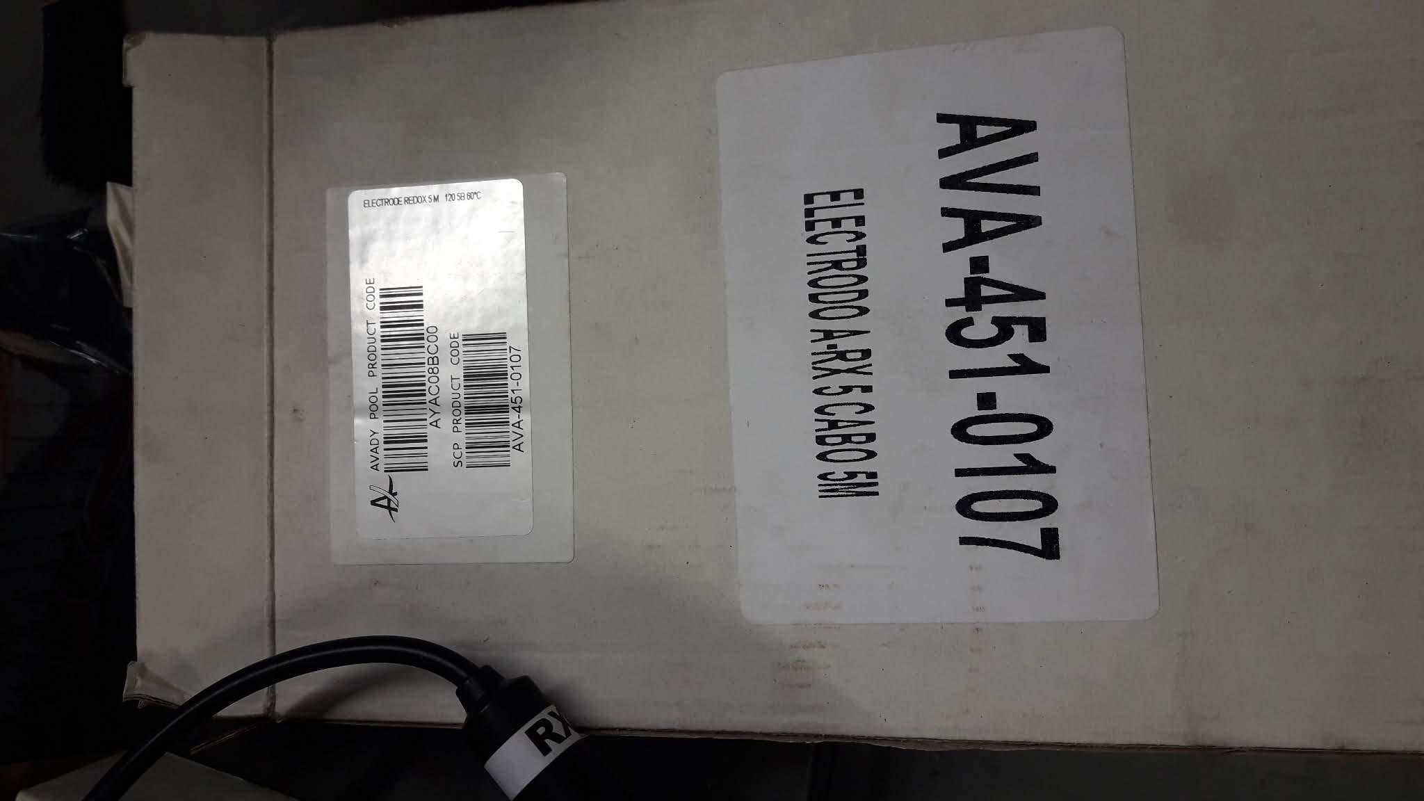 AVA-451-0107